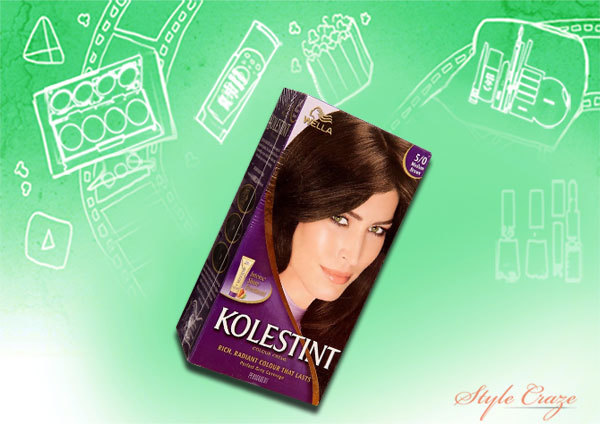 wella kolestint color medium