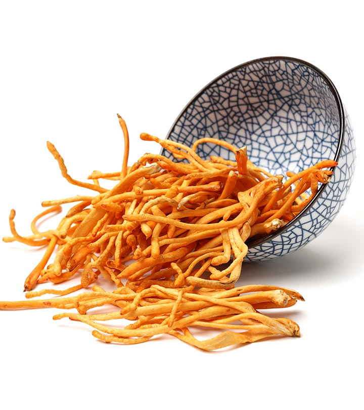 Why Should You Care About Cordyceps? Benefits And Fun Facts