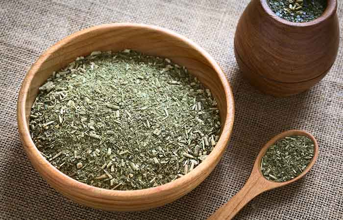 Best Metabolism Boosting Foods - Yerba Mate Tea