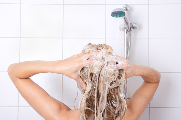 hair shower