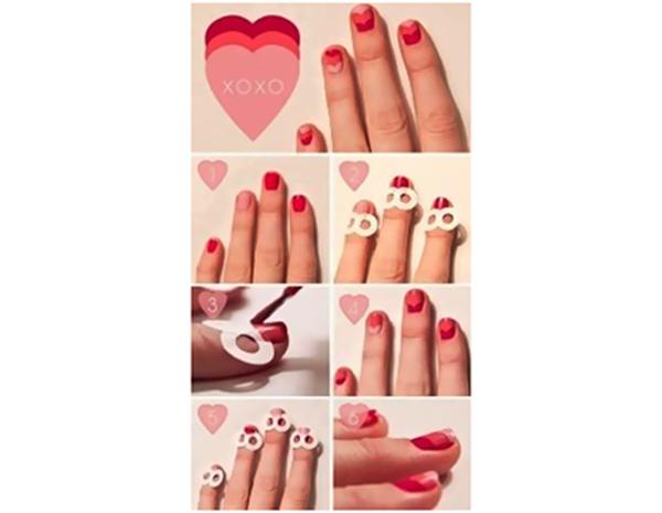 nail one