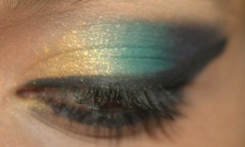 pakistani eye makeup seven