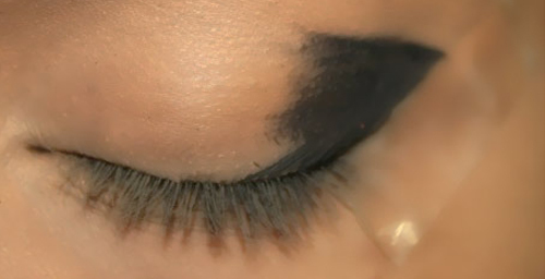 pakistani eye makeup two
