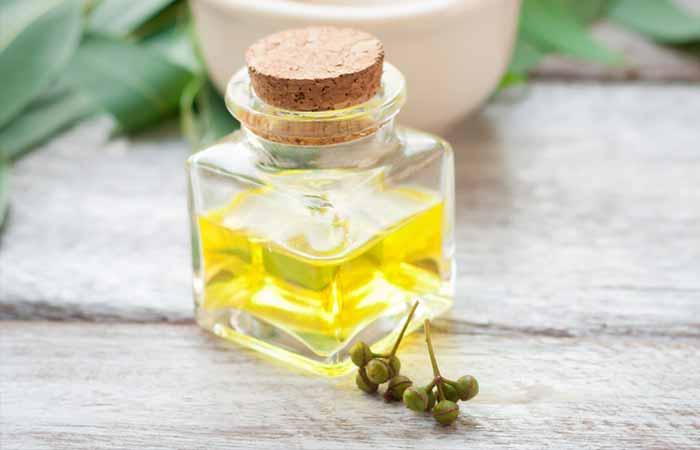 1. Essential Oils