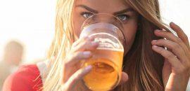 10 Amazing Health Benefits of Drinking Beer
