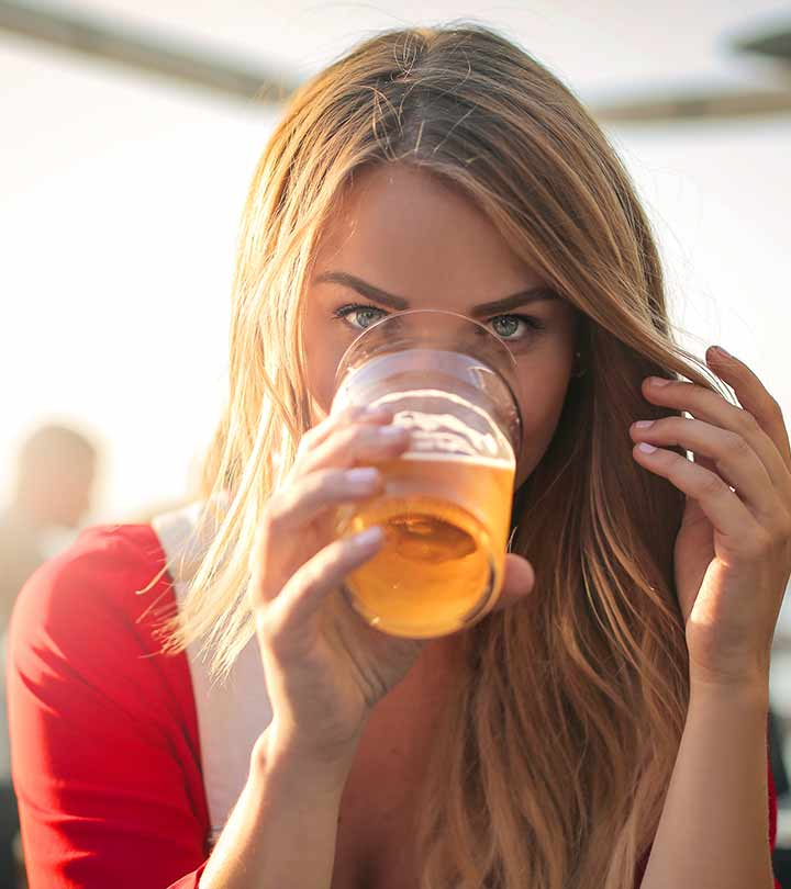10 Amazing Health Benefits of Drinking Beer