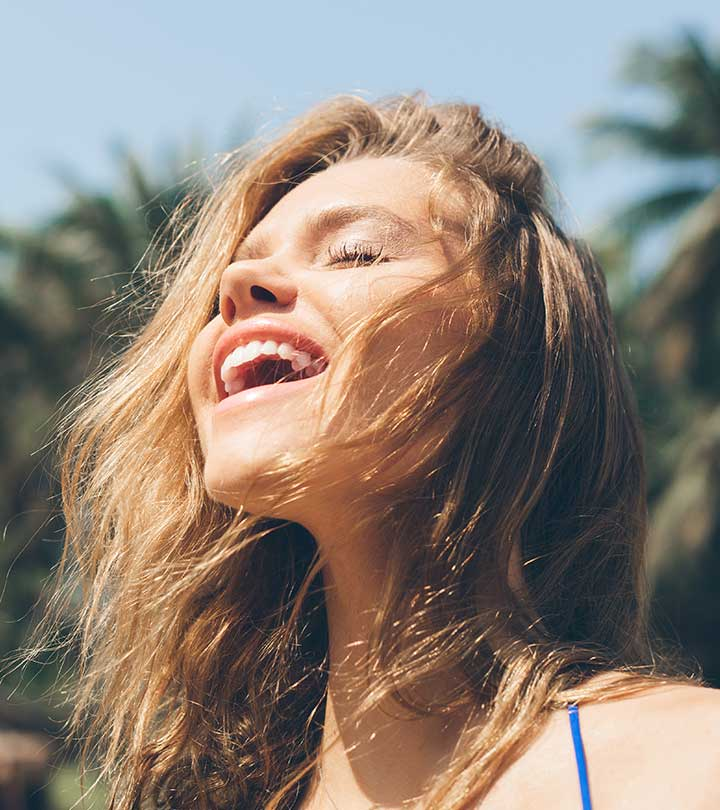 10 Best Sun Protection Hair Sprays Available In The Market