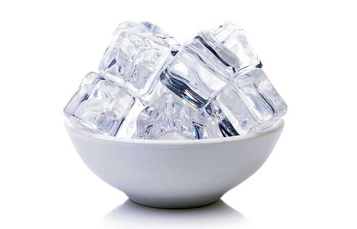 10. Ice