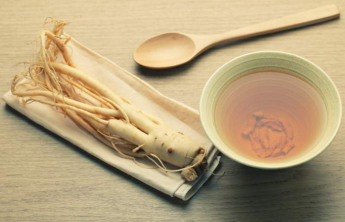 Treat Diabetes - Ginseng