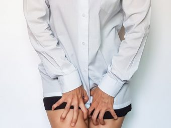 12 Natural Remedies To Get Rid Of Jock Itch