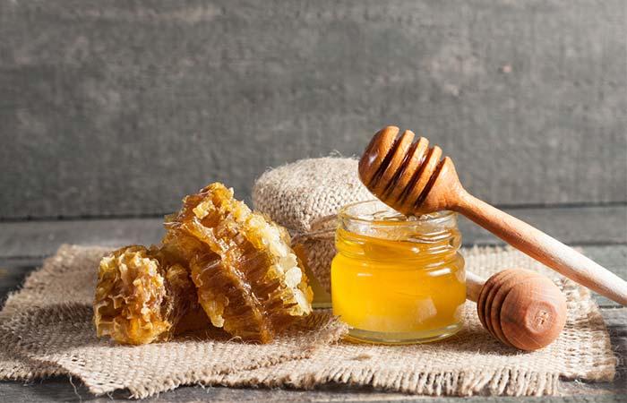 12. Honey