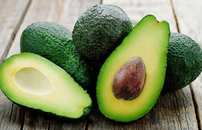 Foods That Aid Digestion - Avocado