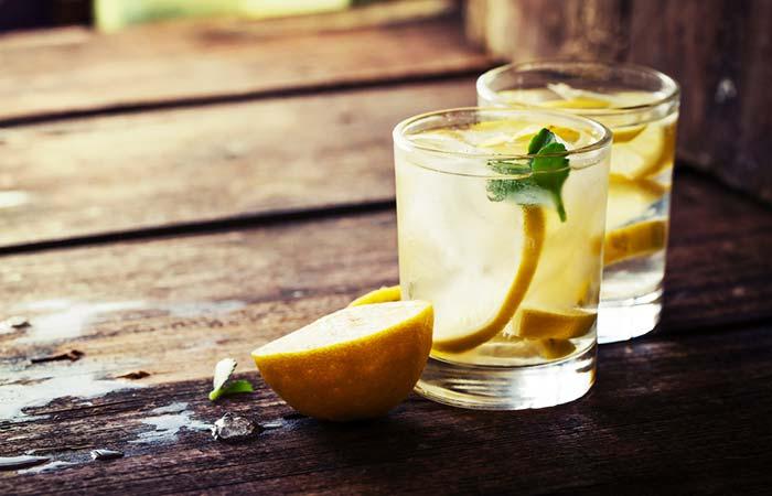 13. Lemon