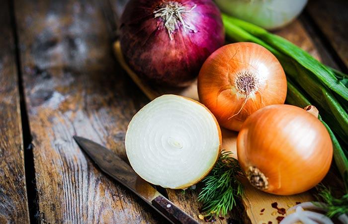 13.-Onion
