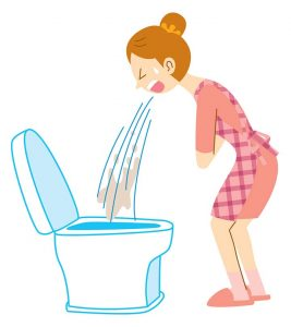 13 Effective Home Remedies To Stop Vomiting