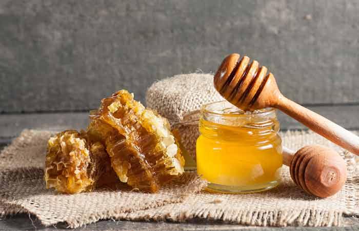 14. Honey