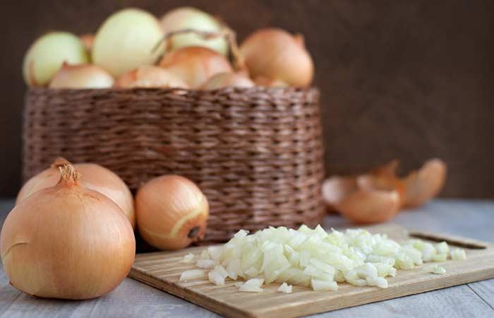14. Onion