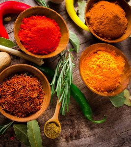 15 Effective Herbs For Diabetes