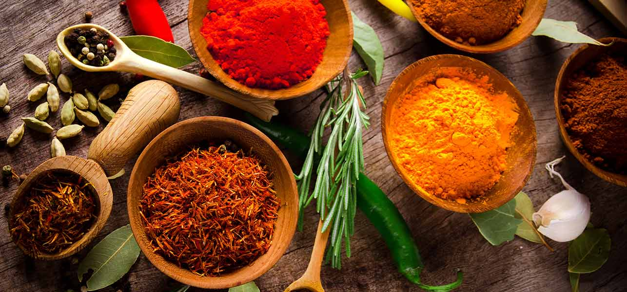 15-Effective-Herbs,-Spices,-And-Supplements-To-Control-The-Blood-Sugar-Levels
