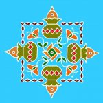 16-Best-Pongal-Kolam-Designs-That-You-Should-Try