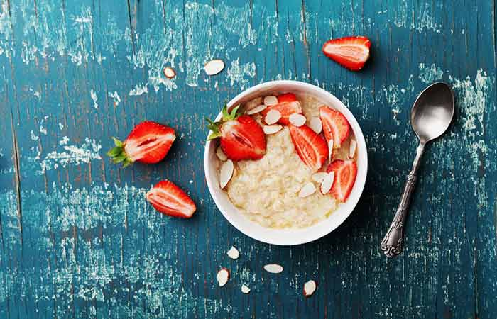Home Remedies To Get Rid Of Indigestion - Oatmeal