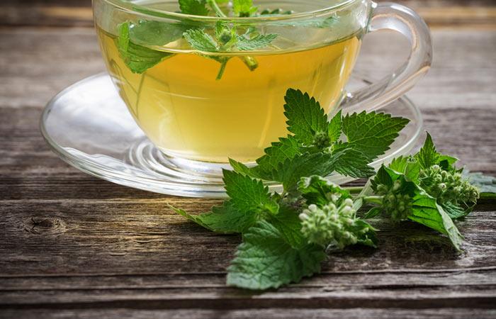 18.-Lemon-Balm-Tea