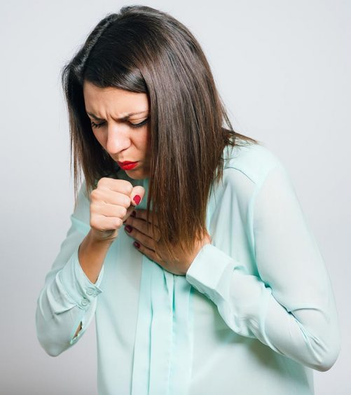 How To Stop Coughing Without Medicine