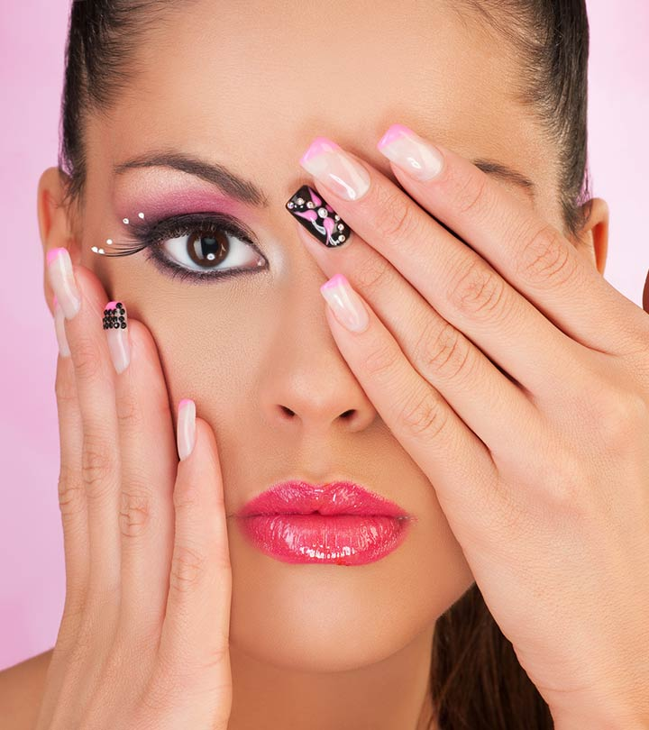 2 Amazing Holiday Nail Art Tutorials