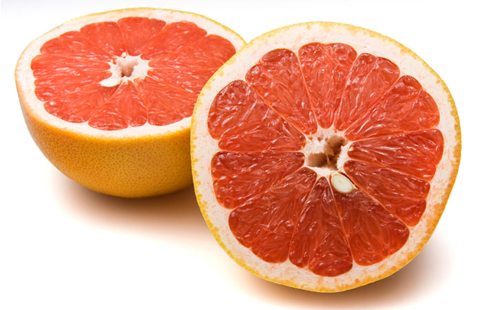 21. Grapefruit Seed Extract For Common Cold