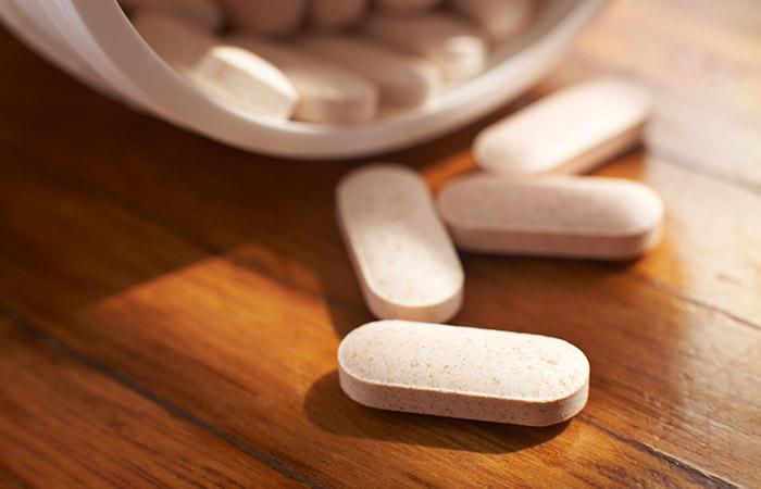 23. Vitamins For Gastritis