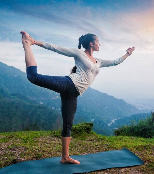 7 Incredible Yoga Asanas That Will Correct Your Posture In No Time
