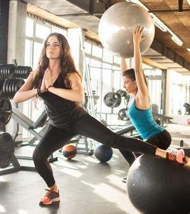 30 Swiss Ball Exercises For The Upper Body, Abs, Back, And Lower Body