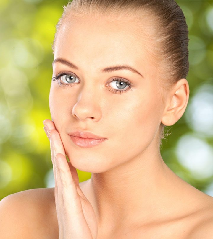 14 Effective Home Remedies For Clear And Spotless Skin
