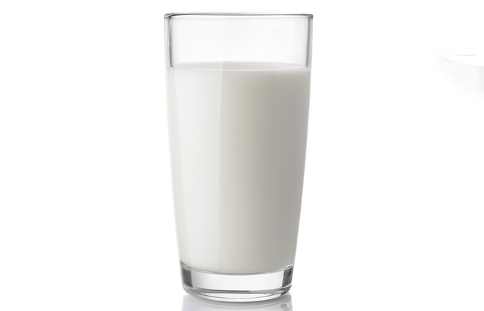 Foods To Avoid Digestion Problems - Dairy