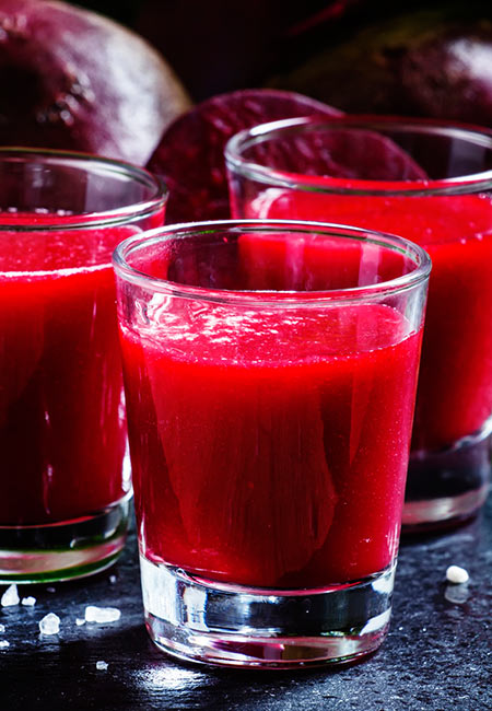 42.-Black-Grape-And-Beetroot-Juice