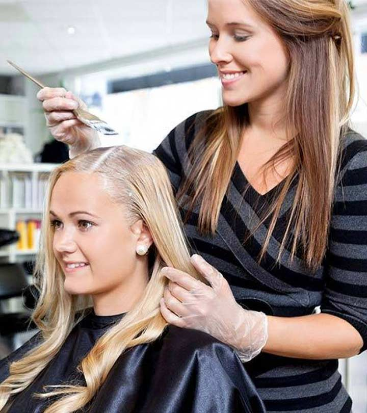 Best Hairstylists In Bangalore - Our Top 10 Picks