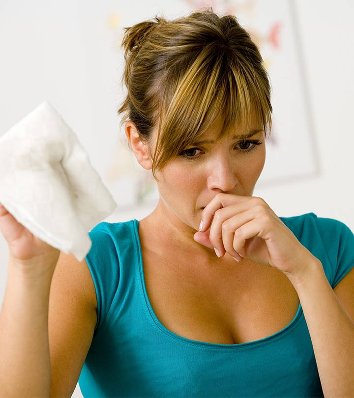 10 Effective Home Remedies For Dust Allergy