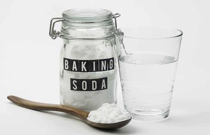 6. Baking Soda