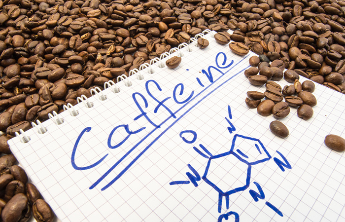 Foods To Avoid Digestion Problems - Caffeine
