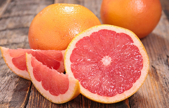 6.-Grapefruit