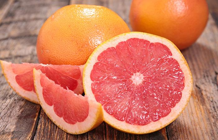 6.-Grapefruit