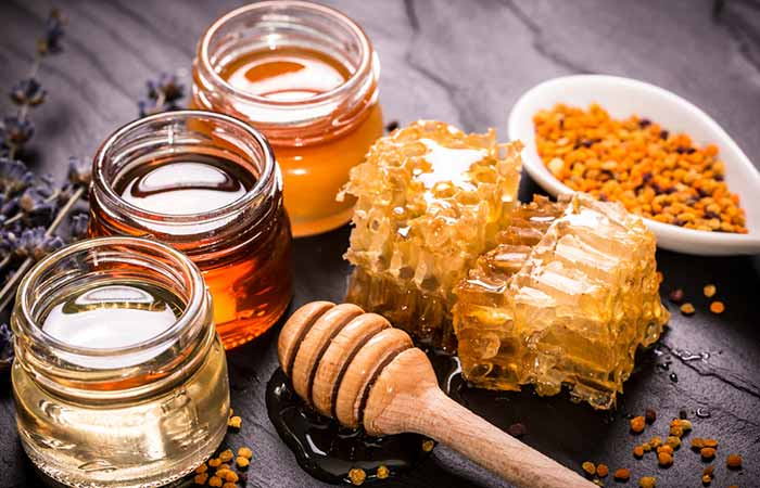 Home Remedies To Get Rid Of Indigestion - Honey