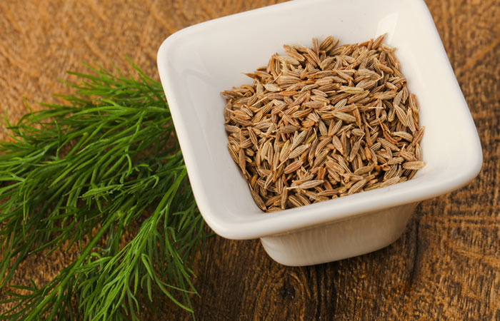 Foods That Aid Digestion - Cumin