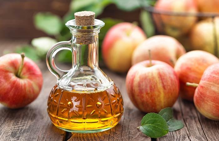 7. Vinegar