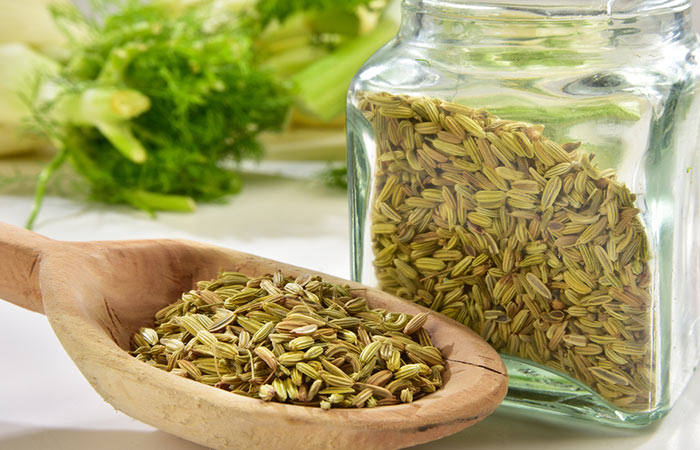 Foods That Aid Digestion - Fennel