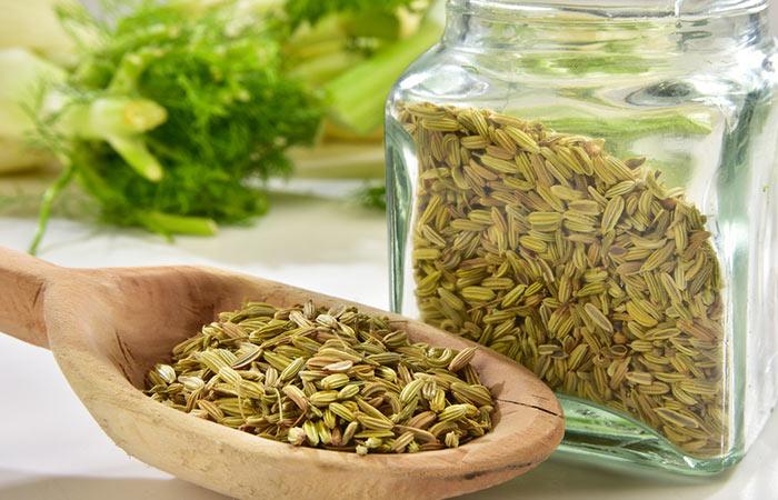 Foods That Aid Digestion - Fennel