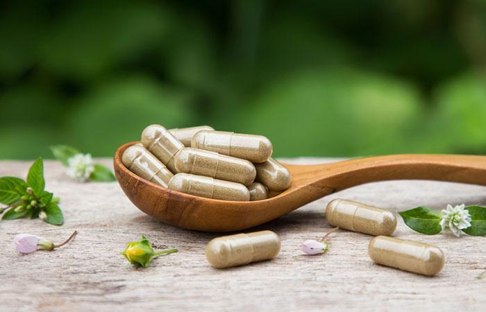 Weight Gain Pills - Hashmi Herbal Weight Gain Capsules Vetoll Xl