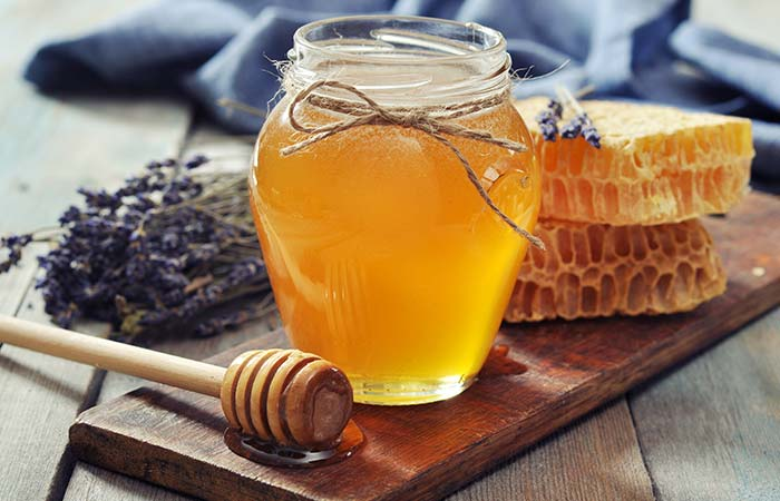 Home Remedies For Phlegm (Mucus) - Honey
