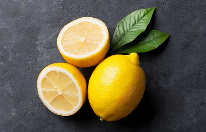 8. Lemon