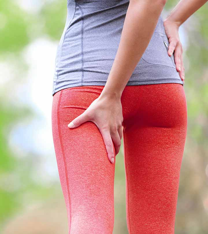 12 Natural Ways To Get Rid Of Boils On the Inner Thighs